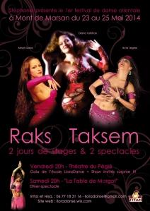 Raqs-Taksem